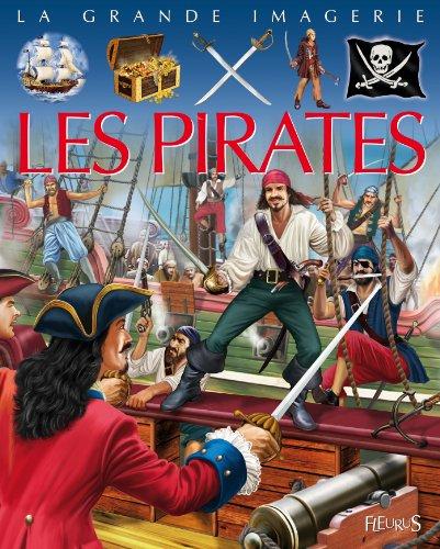 Les pirates par Stéphanie Redoulès