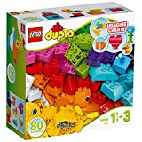 Enlarge toy image: LEGO 10848 My First Bricks Building Set - toddler baby activity product