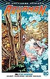 Aquaman TP Vol 1 The Drowning (Rebirth)