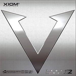 XIOM Belag Vega Pro, rot, 2,0 mm