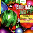 Christmas Legends, Vol. 7