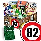 Spezial Geschenk   DDR Geschenk L   Zahl 82   Geschenkset Papa