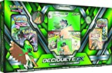 Pokémon decidueye-gx Premium Collection