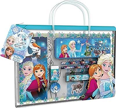 Disney Frozen / Fun Bag de Jiri Models a.s.