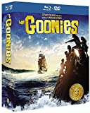Les Goonies - Edition collector DVD + Blu-ray [Édition Collector Ultime - Blu-ray + DVD + Jeu de société exclusif]