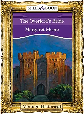 The Overlord's Bride (Mills & Boon Historical) (The Warrior Series