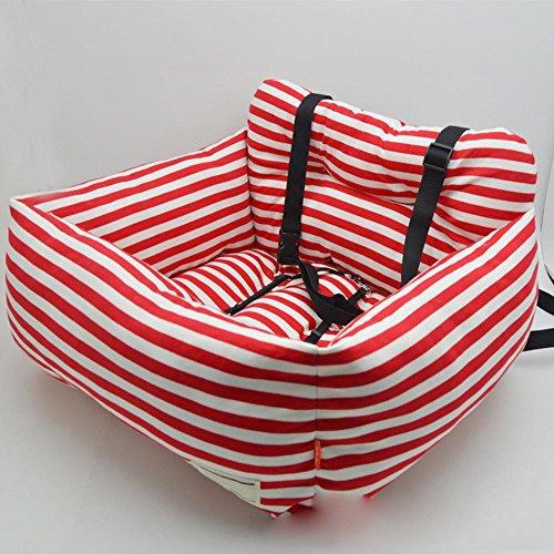 Kaxima Fourniture de Pet Anti-dirty fournitures sièges auto hors voyage voitures coussin, 45 * 55cm pour petit chien