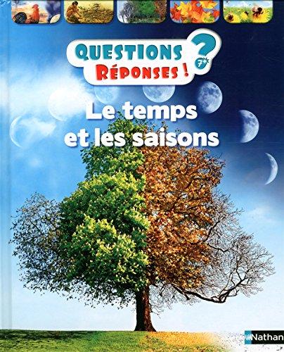 Le temps et les saisons - Questions/Réponses - doc dès 7 ans (09)