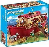 PLAYMOBIL- Arca de Noé Juguete, Multicolor (geobra Brandstätter 9373)