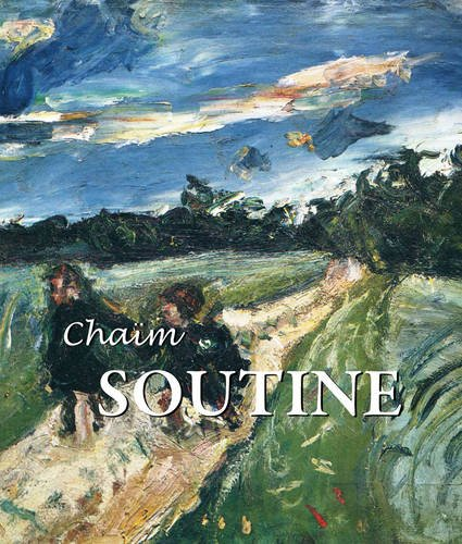 Chaim Soutine (Best of)