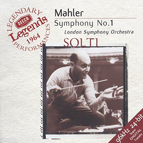 MAHLER - Symphonie n°1