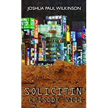 Solicitin (SF in The City Book 8)