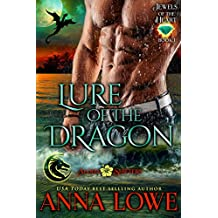 Lure of the Dragon (Aloha Shifters: Jewels of the Heart Book 1) (English Edition)