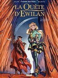 La Quête d'Ewilan T03 : La Passe de la Goule