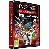 Evercade Intellivision Cartridge 1 (Electronic Games)