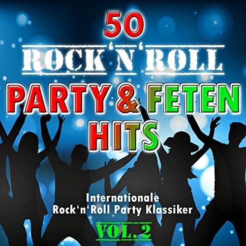 50 Rock'n'Roll Party und Feten...