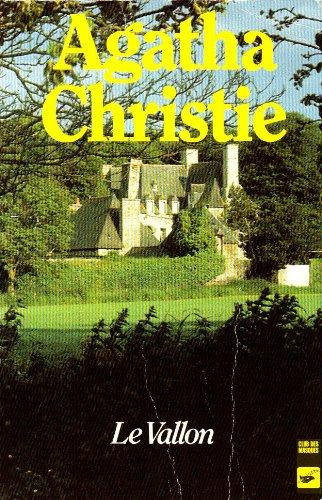 Le vallon par Agatha Christie