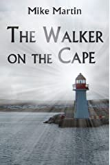 The Walker on the Cape (Sgt. Windflower Mystery Series Book 1) Kindle Edition