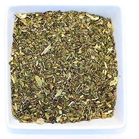 Tealyra - Mystic Mint Potion - Herbal Tea - Relax - Detox - Digestive - Loose Leaf Tea - Cardamom and Licorice - Healthy Tea Blend - Caffeine Free - All Natural Ingredients - 110