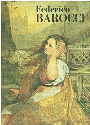Mostra di Federico Barocci : Bologna, Museo civico, 14 settembre-16 novembre 1975