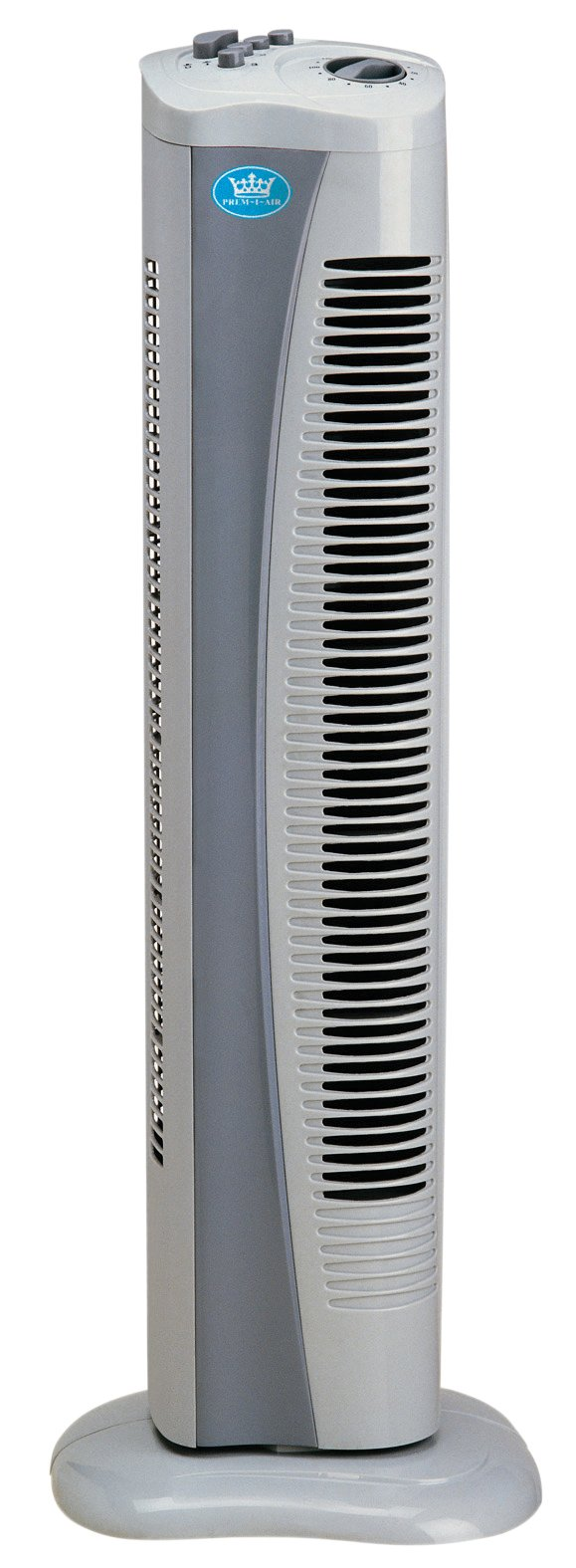 61kKlNwPmAL - High Quality Prem-I-Air slim Tower Fan with 3 fan speed settings and Timer