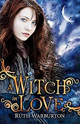A Witch in Love: Book 2 (The Winter Trilogy)