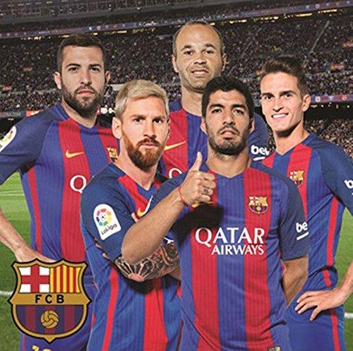 Stamion FC Barcelona Manta Cojín