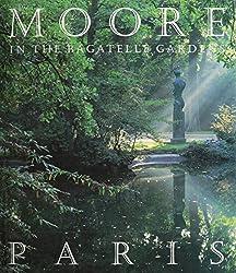 Moore in the Bagatelle Gardens, Paris by David Cohen (1994-02-01)