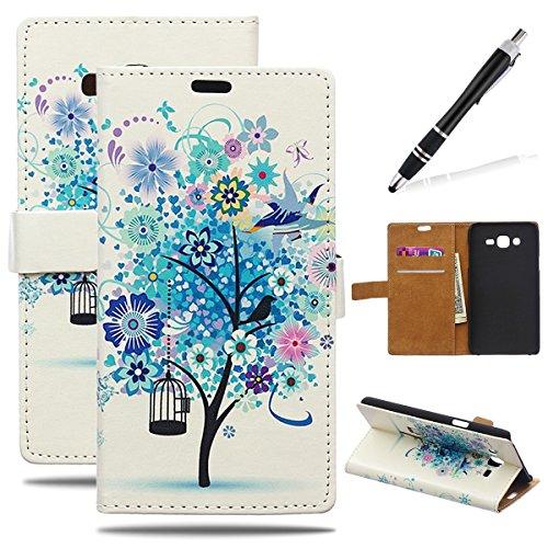grandever-coque-pu-cuir-pour-samsung-galaxy-j3-etui-pochette-flip-wallet-housse-fleurs-arbre-bleu-mo