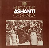 Music of the Ashanti of.