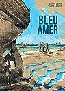 Bleu Amer par Denné