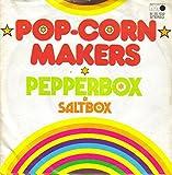 Pepperbox / Saltbox / M 25.532