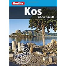 Berlitz: Kos Pocket Guide