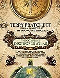 The Discworld Atlas [Lingua inglese]