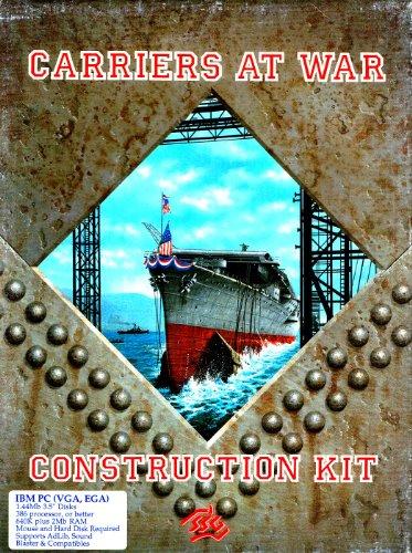 Emulation Kit (Carriers at War - Construction Kit)