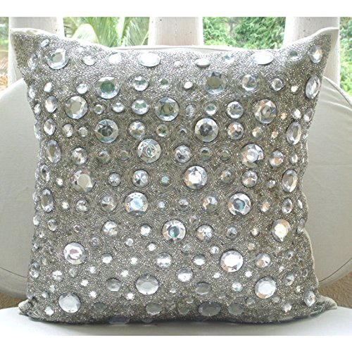 plata-simulacro-de-euros-65x65-cm-simulacro-de-euros-pedreria-y-cristales-brillante-resplandecer-sed