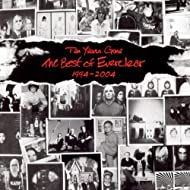 Ten Years Gone The Best Of Everclear 1994-2004