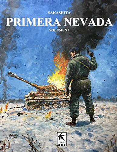 Primera Nevada, Volumen 1