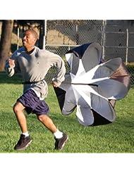 "56"" Speed Training Resistance Parachute Running Chute by goodidea_shop"