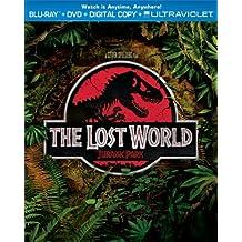 Lost World: Jurassic Park/