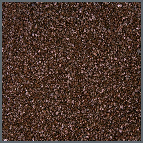 Dupla 80853 Ground Colour Brown Chocolate, 5 kg