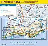 MARCO POLO Reiseführer Algarve: Reisen mit Insider-Tipps - Inklusive kostenloser Touren-App & Update-Service - Rolf Osang