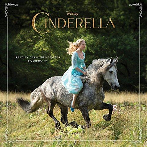 Cinderella: The Junior Novelization