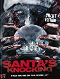 Santa's Knocking - Uncut/Mediabook [Limited Edition]
