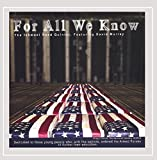 Ishmael Quintet Reed: For All We Know (Audio CD)