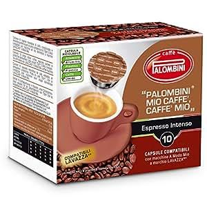 amazon.it: palombini - cialde e capsule di caffè / caffè e ... - Arredo Bagno Palombini