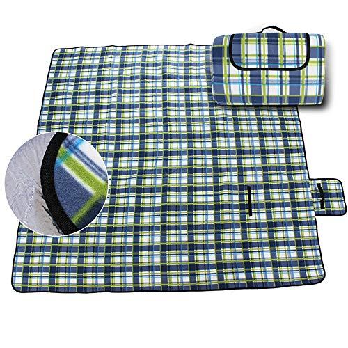 Klein Ball Teppich-Multi-Personen-Strandmatte Outdoor-Matte Picknickmatte Baby-Krabbelmatte Zelt Krabbelmatte300X300CM -