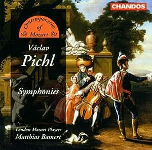 Pichl: Symphony