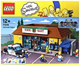 Lego - The Simpsons - 71016 - Kwik-E-Mart