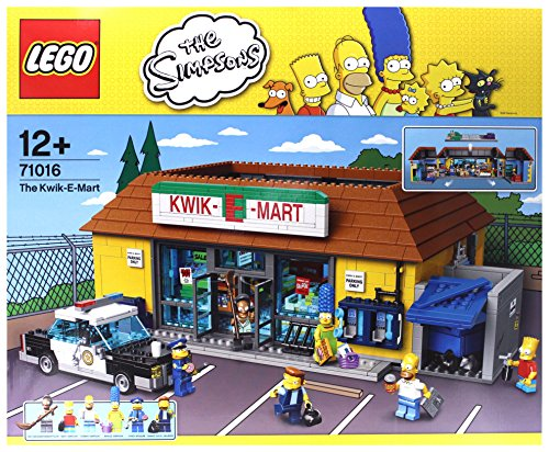- Kwik-E-Mart ()